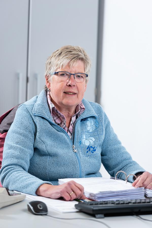 Wilma Schroer
